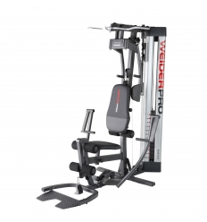 Weider 9900i Multi-GYM
