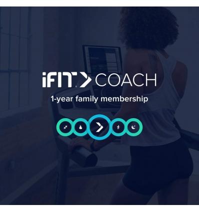 Abonament iFit (1 an) 5 utilizatori