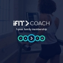 Abonament iFit Family (1 an, 5 utilizatori)