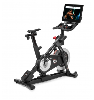 Nordic Track Commercial S10i Studio Cycle