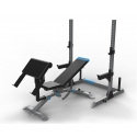 PROFORM Carbon Strength Olympic System