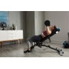 Carbon Strenght Adjustable Bench (PFBE19720)
