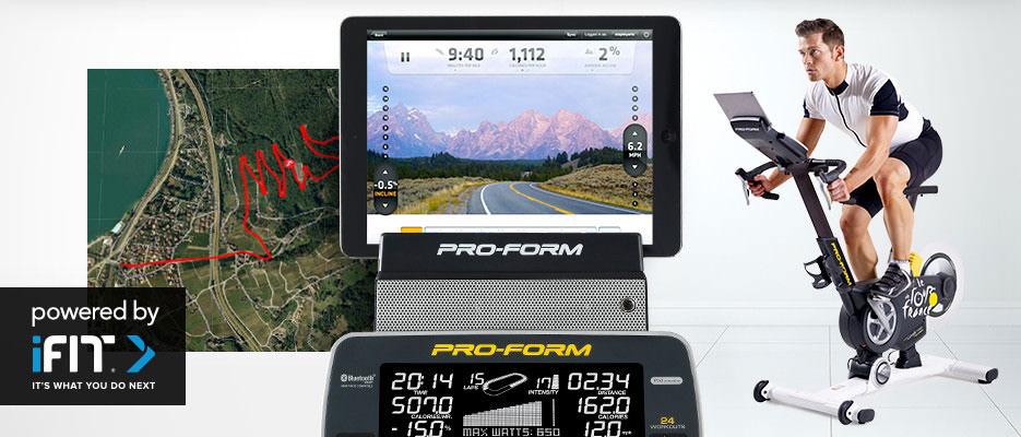 ProForm TDF 2.0